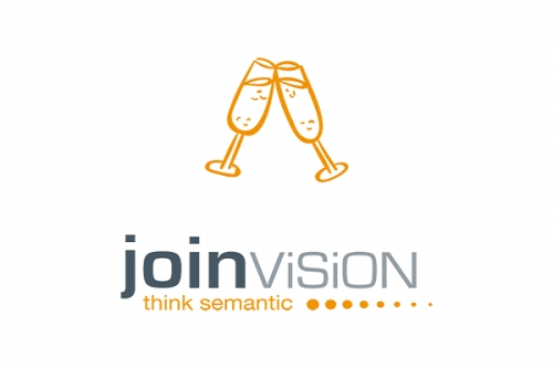 Press release: 10 years of JoinVision - 10 years of Austrian Recruitment Technology