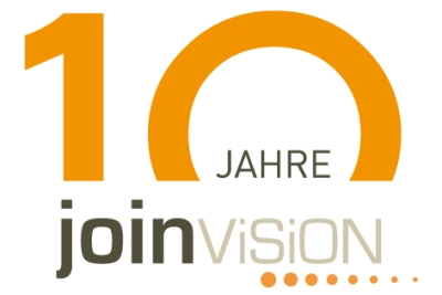 10 Jahre JoinVision
