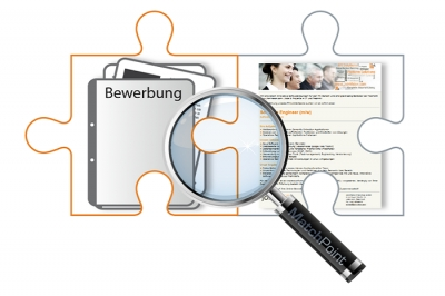 Zukunft Personal 2014: Search, Match and Win